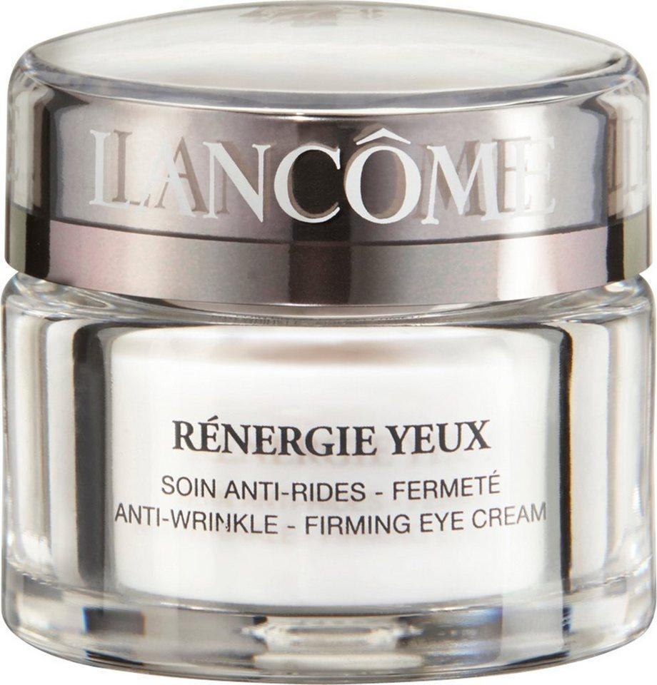 Lancôme, »Rénergie Yeux«, Anti-Aging Augecreme