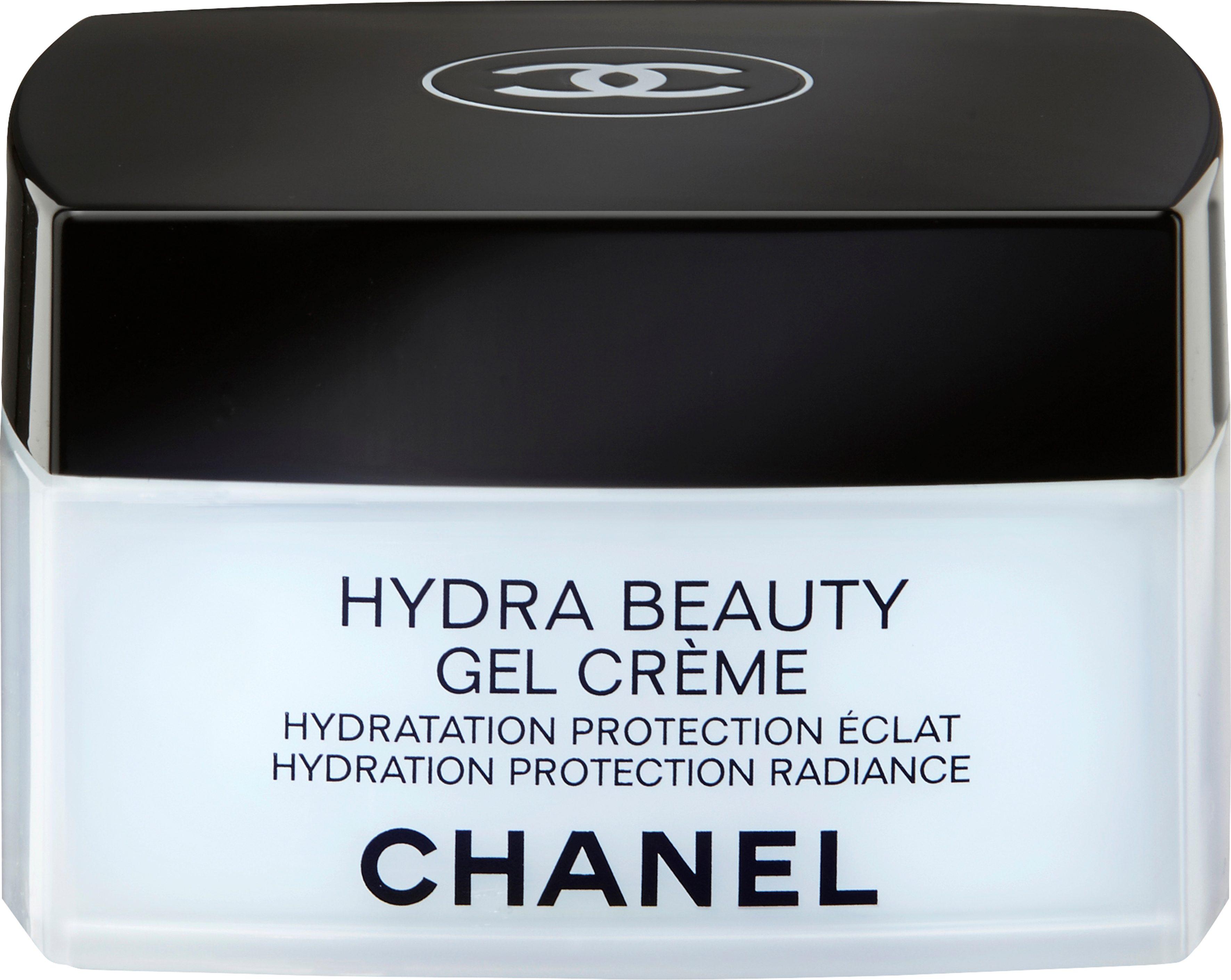Chanel, »Hydra Beauty Crème Gel«, Gesichtsgel