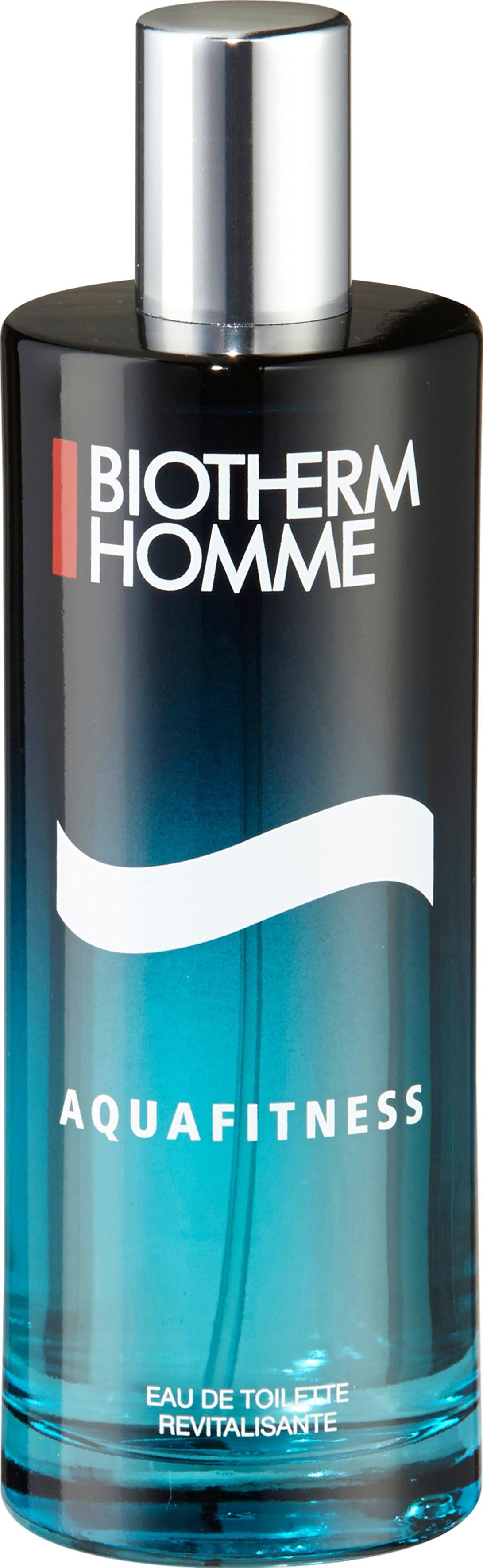 Biotherm, »Aquafitness«, Eau de Toilette