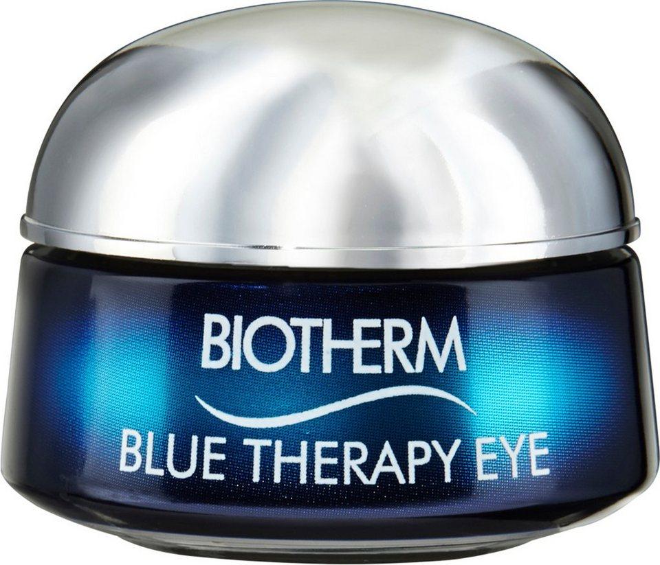 Biotherm, »Blue Therapy Eye«, Anti-Aging Augenpflege