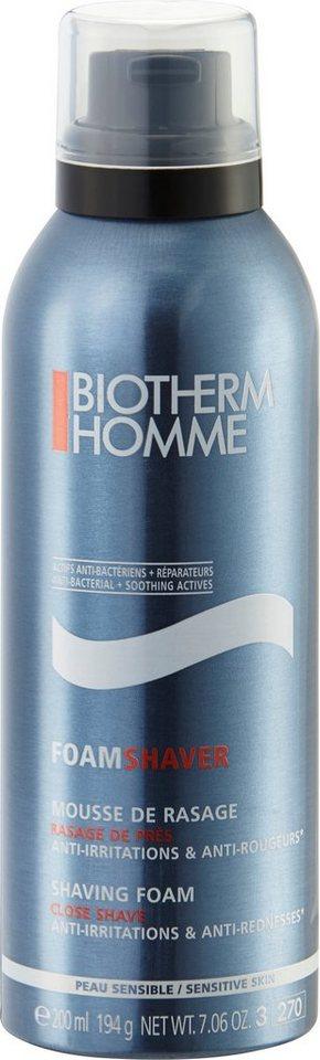 Biotherm, »Aquapower Mousse de Rasage«, Rasierschaum