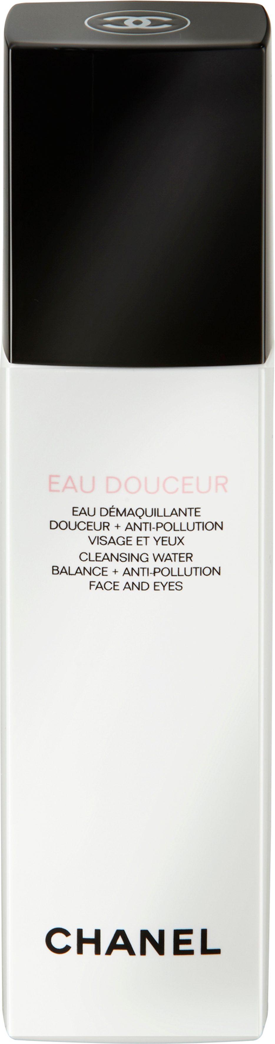 Chanel, »Eau Douceur«, Gesichtwasser