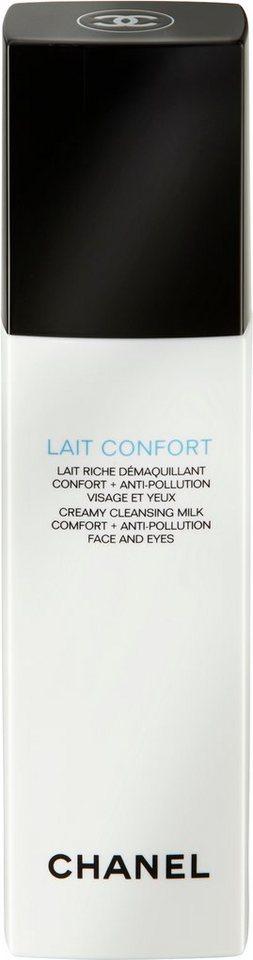 Chanel, »Lait Confort«, Reinigungmilch