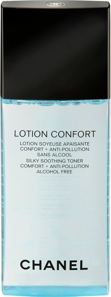 Chanel, »Lotion Confort«, Gesichtslotion