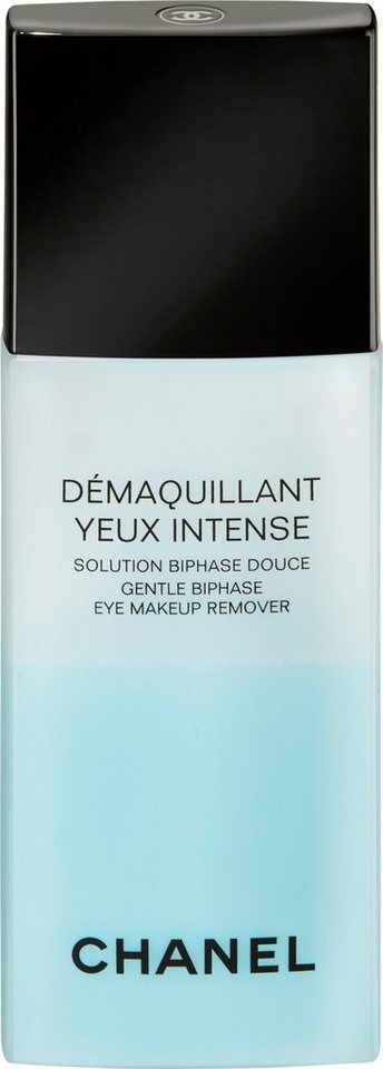 Chanel, »Démaquillant Yeux Intense«, Make-up Entferner