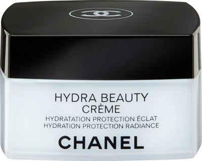 CHANEL Feuchtigkeitscreme »Hydra Beauty Crème«, mit Karité-Butter und Canola-Derivat