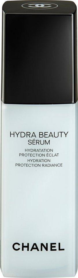 Chanel, »Hydra Beauty Sérum«, Gesichtsserum