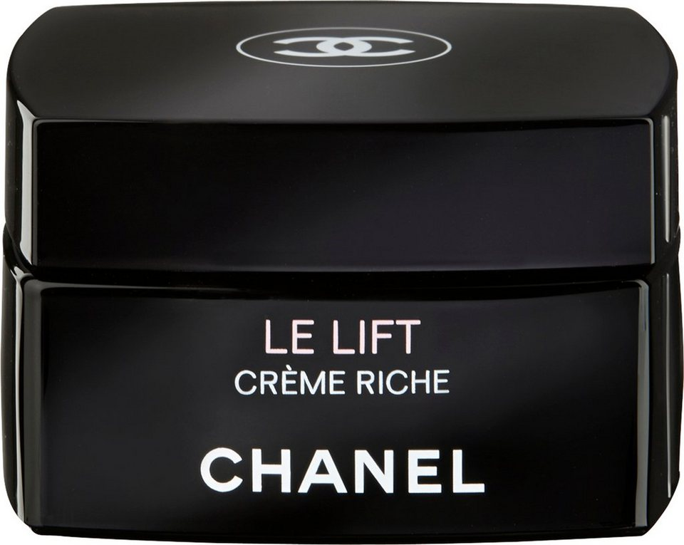 Chanel, »Le Lift Crème Riche«, Gesichtscreme