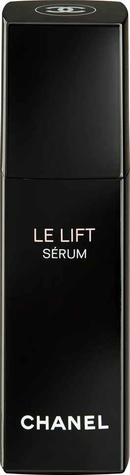 Chanel, »Le Lift Sérum«, Gesichtsserum