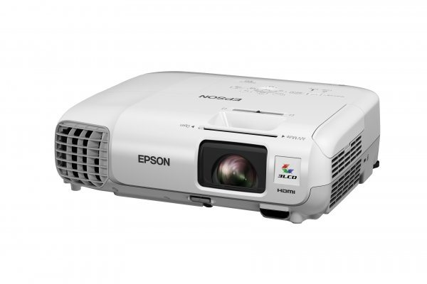 Epson Beamer »EB-X27«