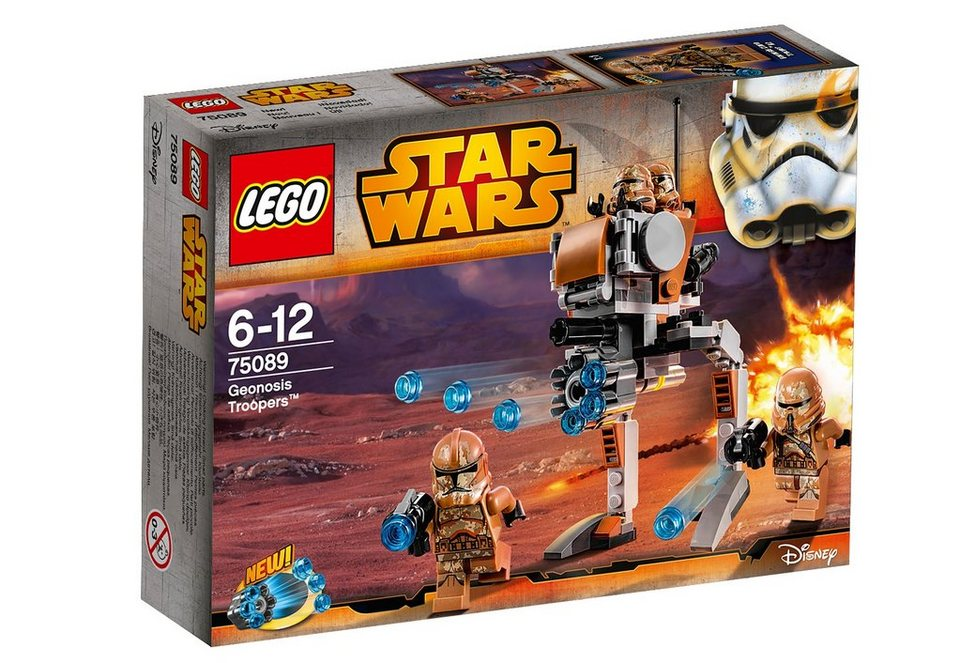 LEGO® Genosis Troopers (75089), »LEGO® Star Wars™«