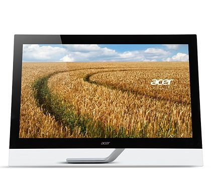 Acer Desktop Display »T232HLABMJJZ 58CM 23IN FLAT - UM.VT2EE.A01«