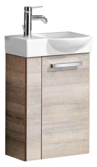 Mini Waschbecken Mit Unterschrank.Waschtisch Online Kaufen Waschbecken Mit Unterschrank Otto