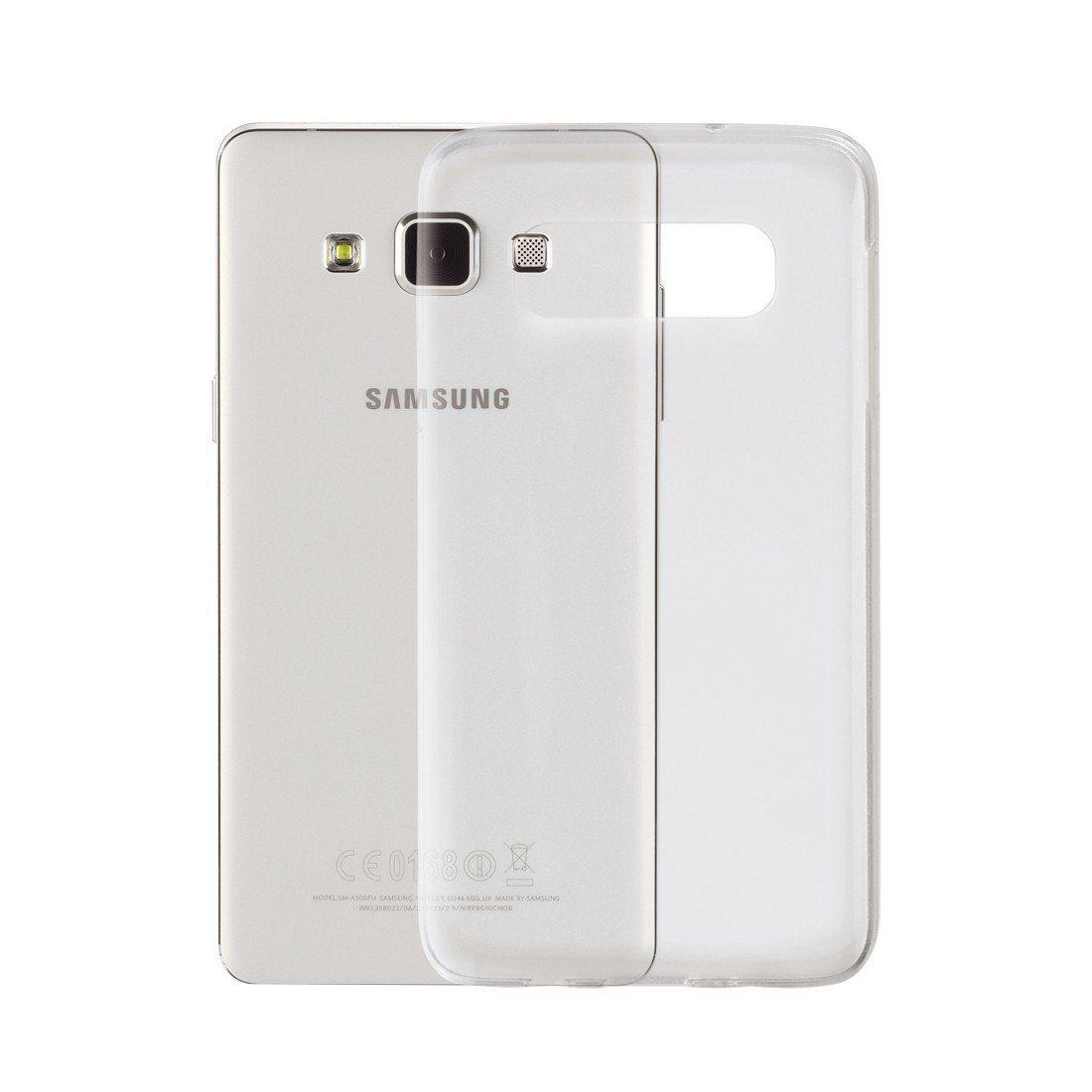 Flashstar Hülle für Samsung Galaxy A5 Case Schutzhülle Handyhülle »Handy Cover aus flexiblem TPU«