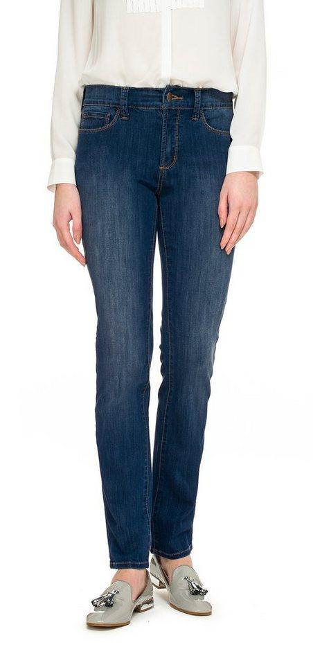NYDJ Samantha Slim Jeans in Bellmont