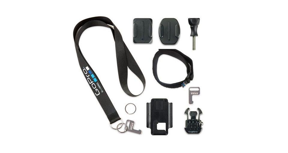 """GoPro Zubehör Kit für HERO »""""Wi-Fi Remote Mounting Kit"""" AWRMK-001« in schwarz"""