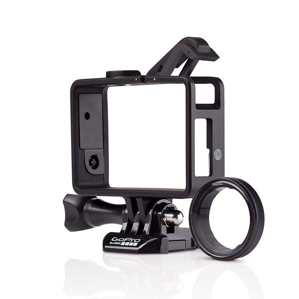 """GoPro Rahmenhalterung für HERO »""""The Frame"""" ANDFR-302« in schwarz"""