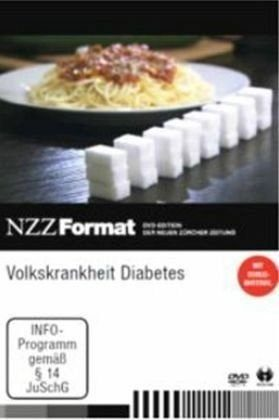 DVD »Volkskrankheit Diabetes«