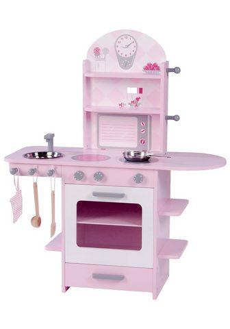 """ROBA ® кухня игрушечная """"Rosa""""..."""
