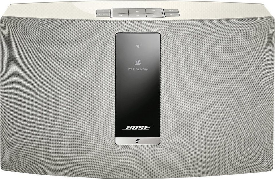 bose soundtouch 20 series iii multiroom lautsprecher. Black Bedroom Furniture Sets. Home Design Ideas