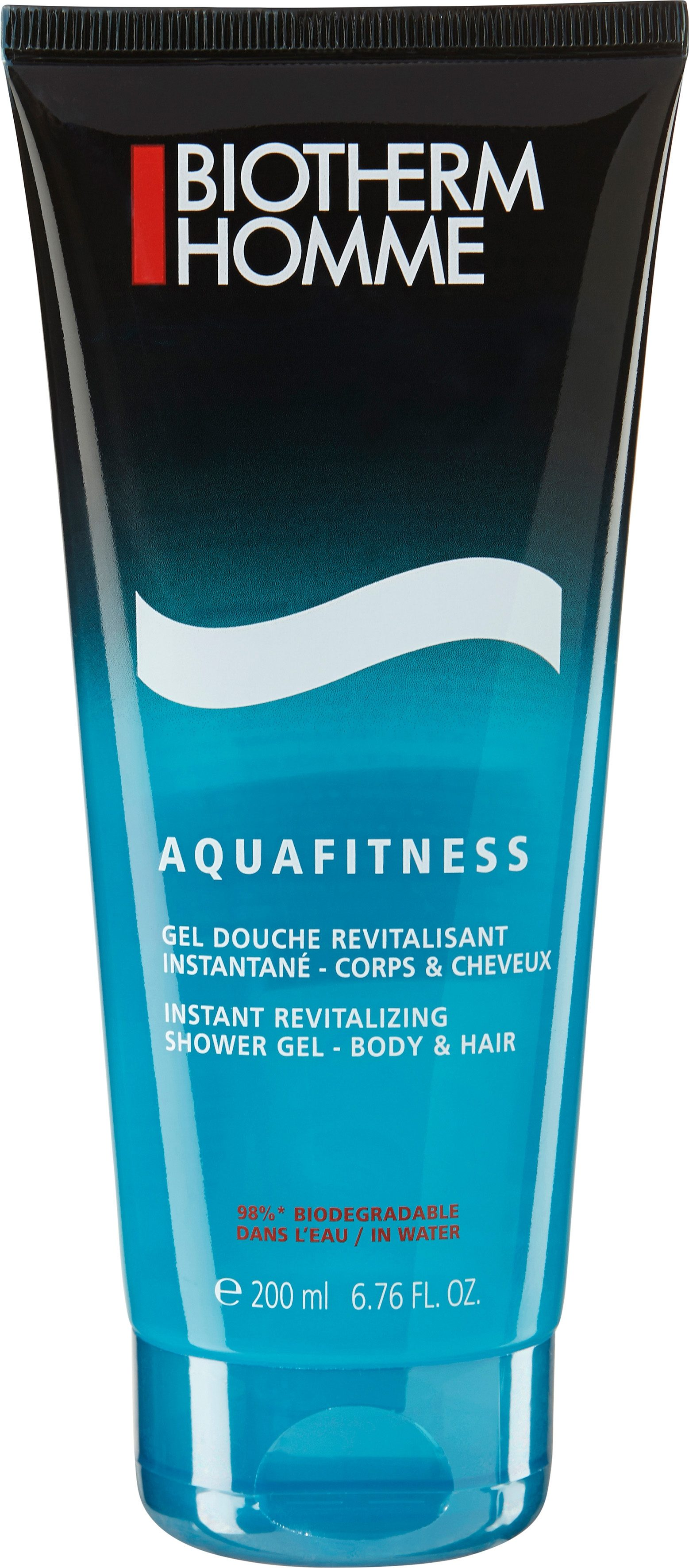 Biotherm, »Aquafitness Shower Gel«, Duschgel