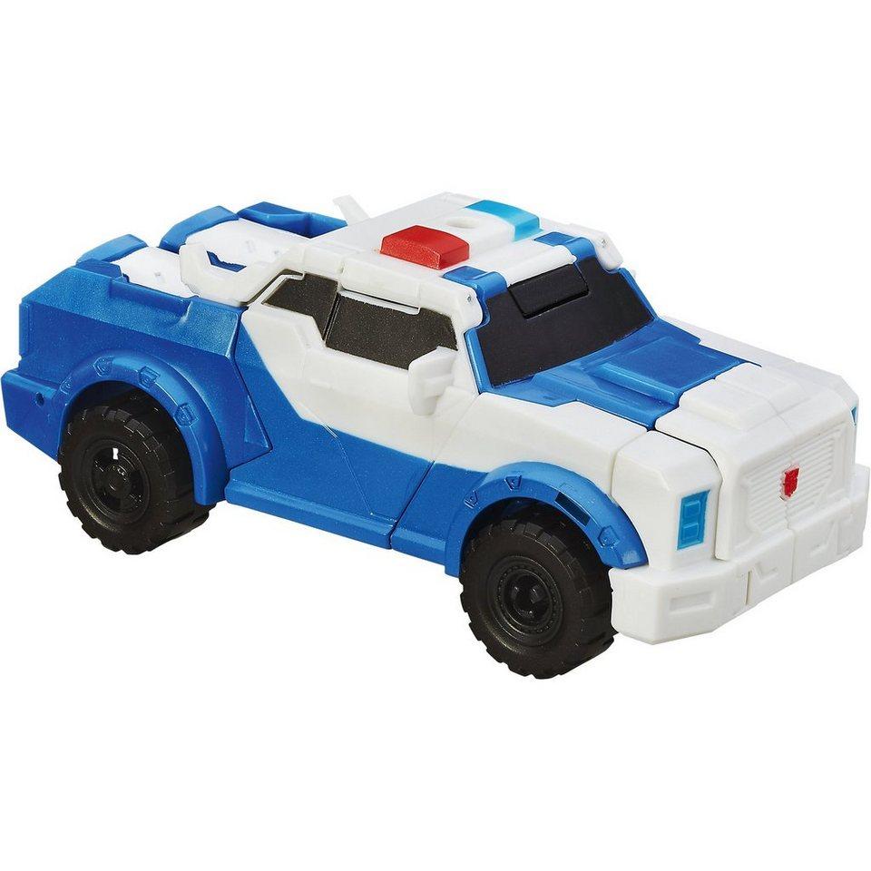 Hasbro Transformers 4 - Warrior Strongarm