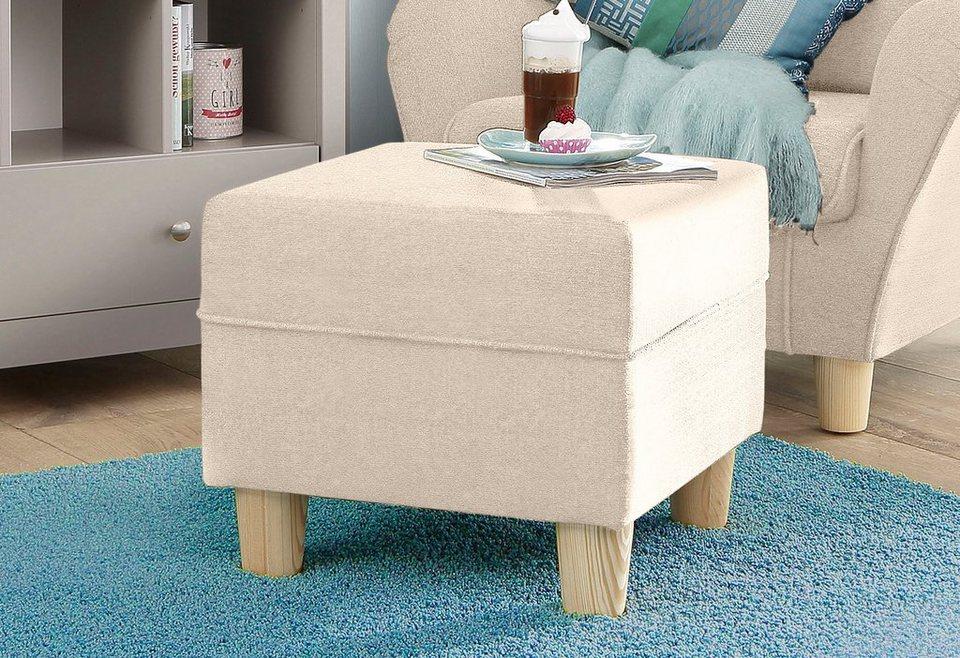 home affaire hocker norden online kaufen otto. Black Bedroom Furniture Sets. Home Design Ideas