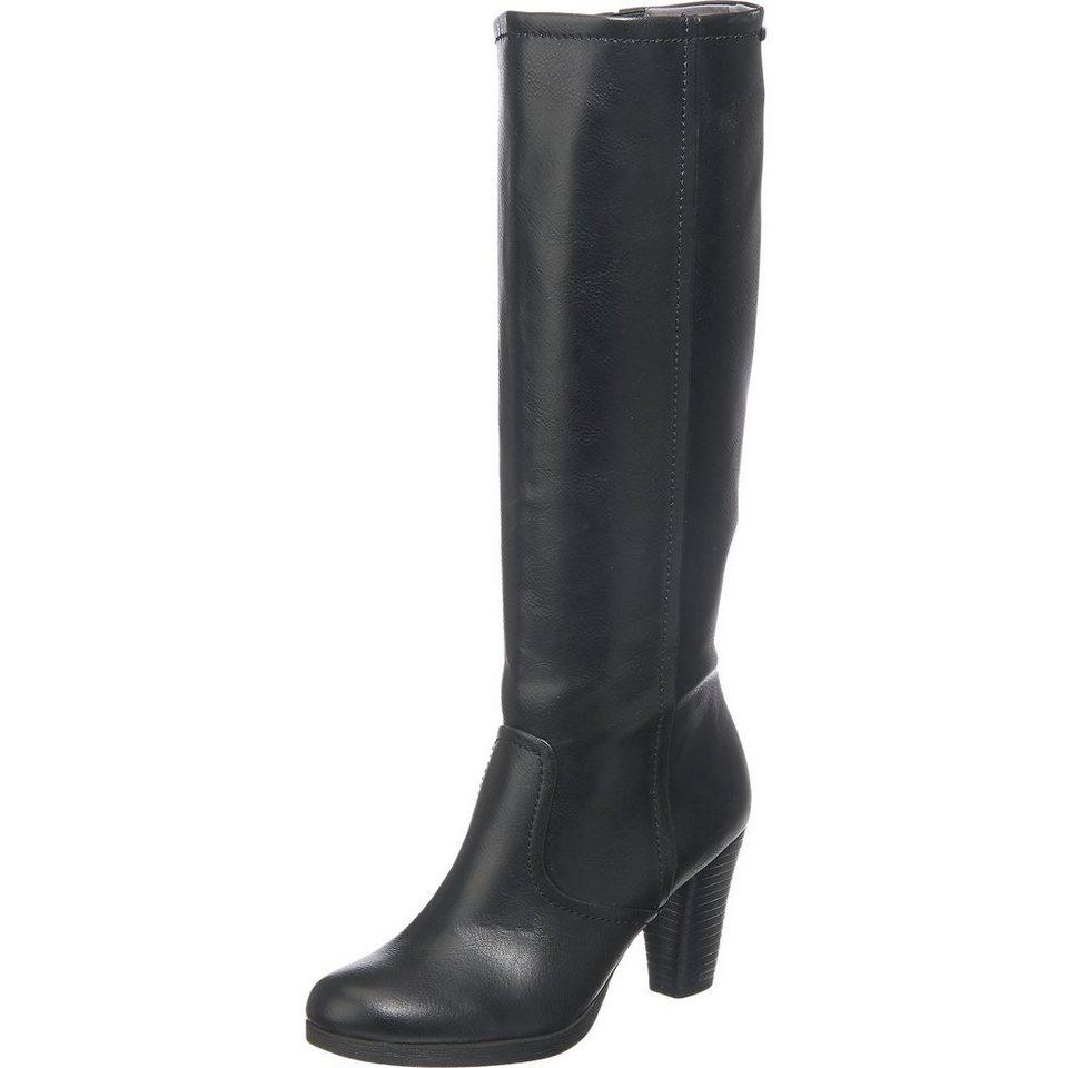 ESPRIT Wiki Stiefel in schwarz