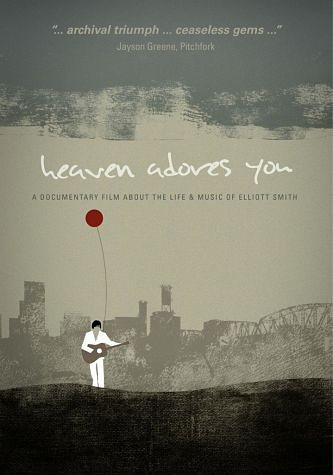 DVD »Heaven Adores You«