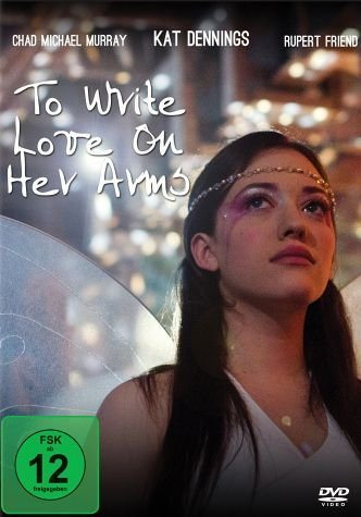 DVD »To Write Love on Her Arms«