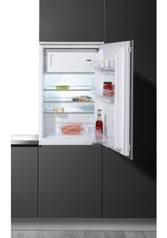 AMICA Įmontuojamas šaldytuvas 875 cm hoch 54...