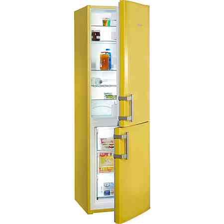 Kühlschränke: Kühl-Gefrierkombinationen