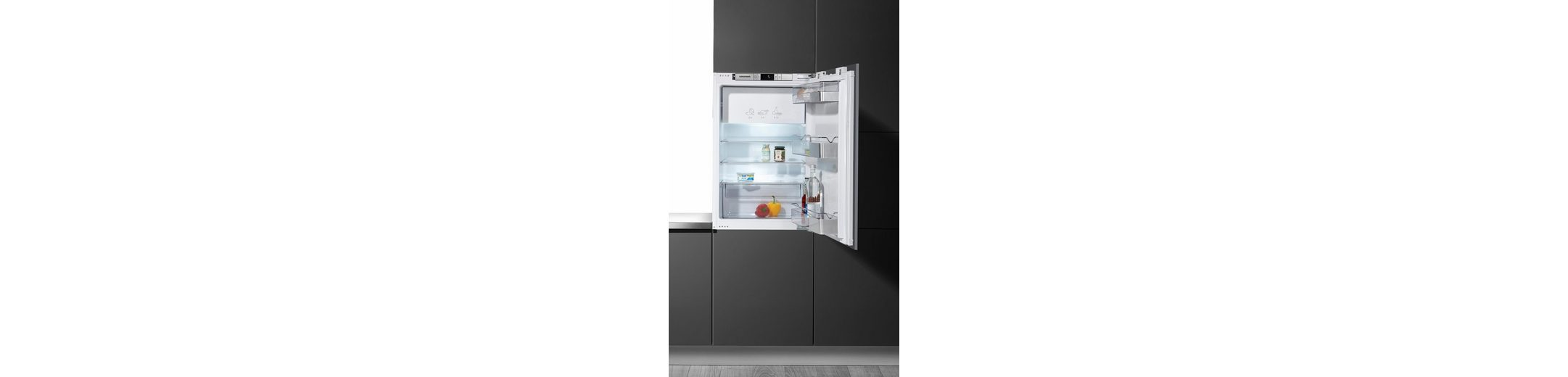 Grundig integrierbarer Einbaukühlschrank GTMI 14120, A++, 87,7 cm