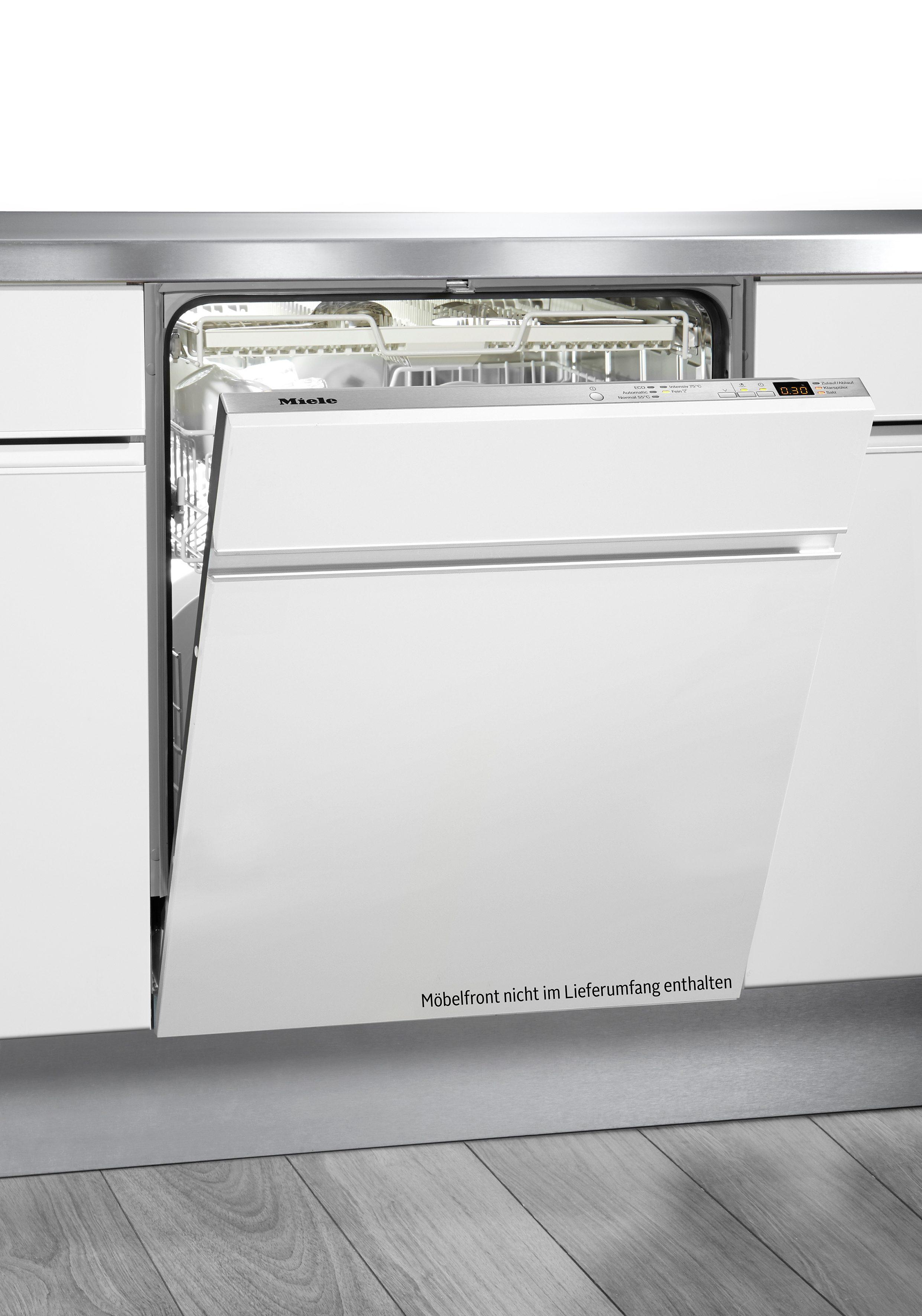 Miele vollintegrierbarer Einbau-Geschirrspüler G 4970 SCVi, A++, 9,9 Liter, 14 Maßgedecke