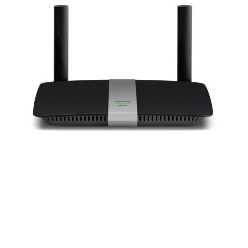 Linksys Router »LINKSYS EA6350 SMART WI-FI «