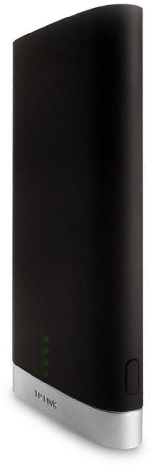 TP-Link Powerpack »Powerbank PB50 10000mAh« in Schwarz