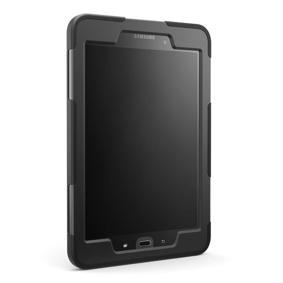 Griffin Tablettasche »Back Case Survivor Slim für Samsung Tab A 9.7« in Schwarz