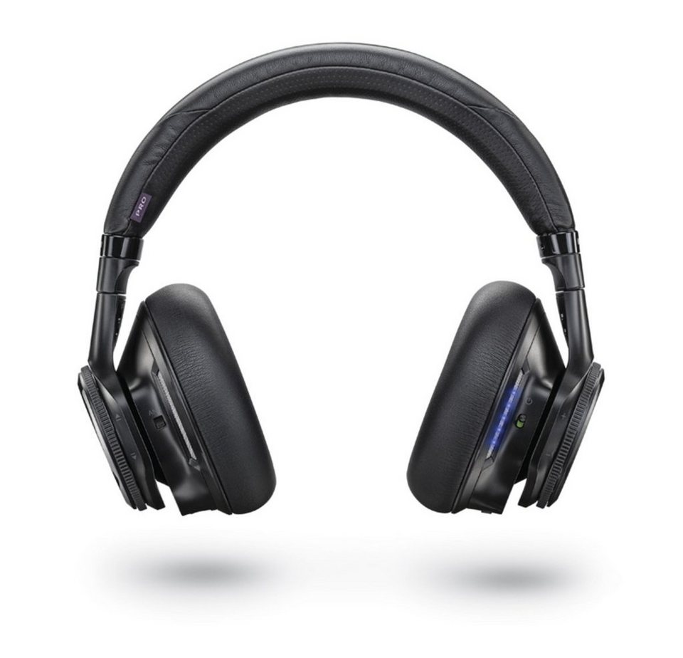 Plantronics Headset »BACKBEAT PRO« in Schwarz