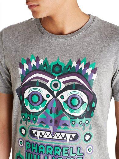 Jack & Jones Pharell Williams, Slim Fit T-Shirt