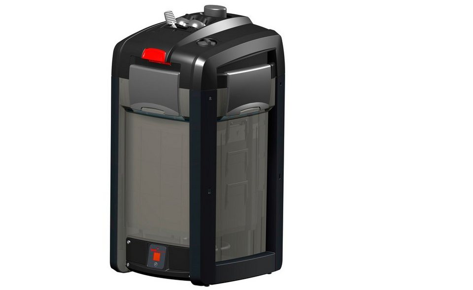 Aquarienfilter »professionel 4 350 T Range Extender« in schwarz