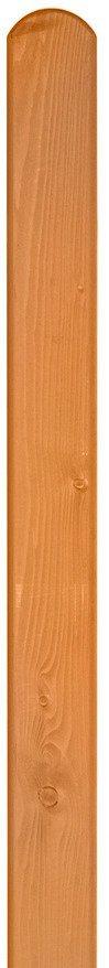 Zaunpfostenkirschbaumfarben »EA5Y-F1X 2« (Höhe 100 cm)