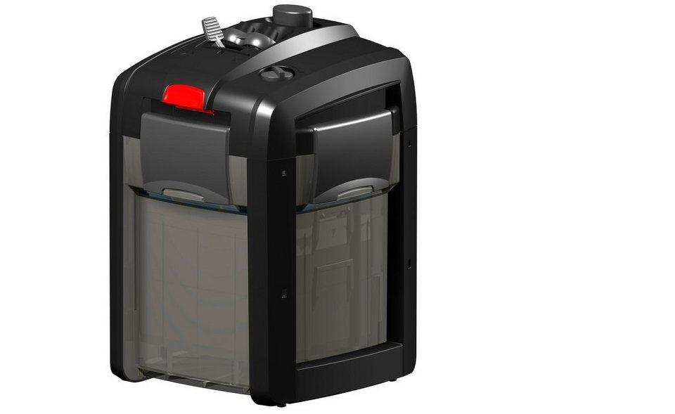 Aquarienfilter »professionel 4 250 Range Extender« in schwarz