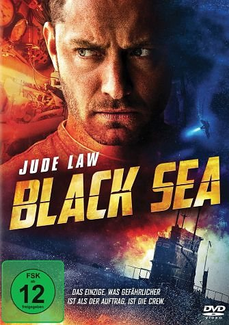 DVD »Black Sea«