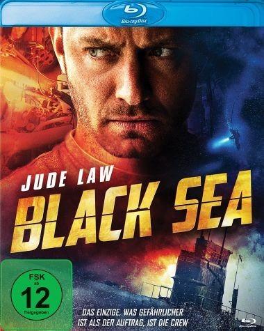 Blu-ray »Black Sea«
