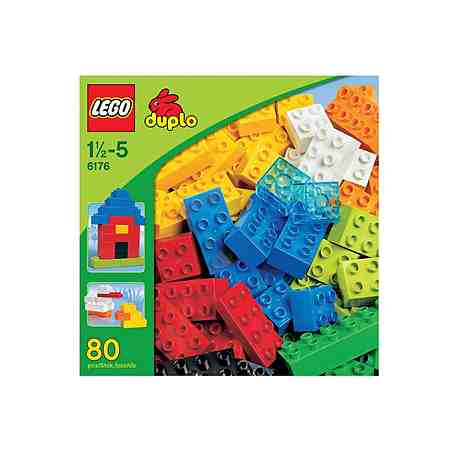 LEGO® Grundbausteine (6176), »LEGO® DUPLO®«