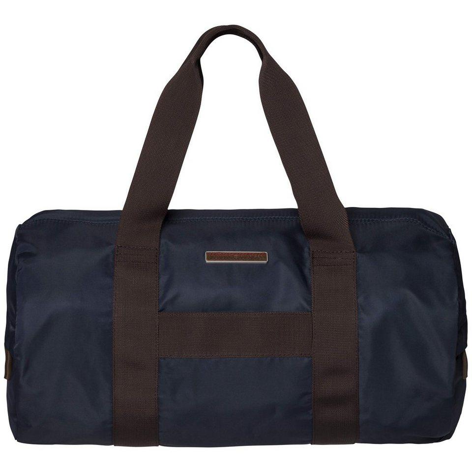 Tommy Hilfiger Handtaschen »SPENCER DUFFLE« in MIDNIGHT