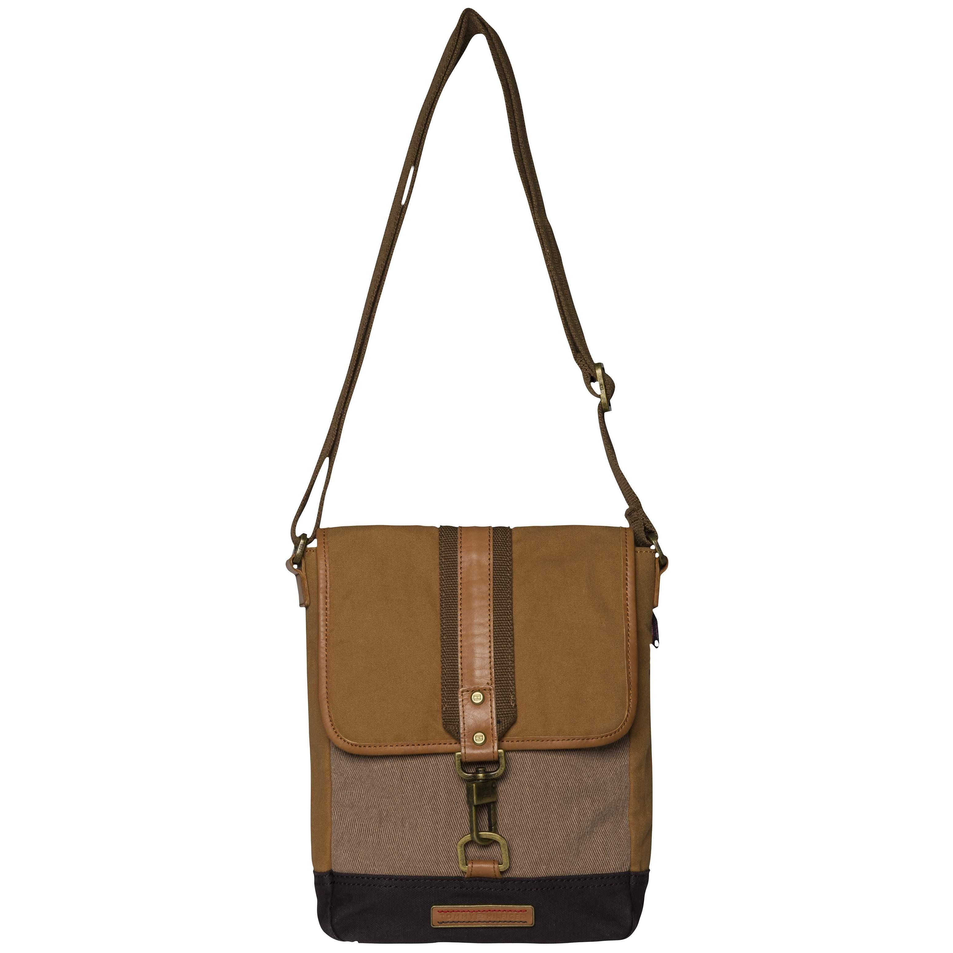 Tommy Hilfiger Handtaschen »FREDDY REPORTER W/ FLAP«