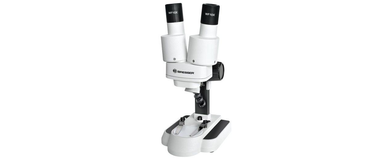 Bresser Mikroskop »BRESSER Biolux ICD 20x Stereomikroskop«