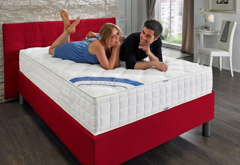 tonnentaschenfederkern matratze bari 462 malie otto. Black Bedroom Furniture Sets. Home Design Ideas