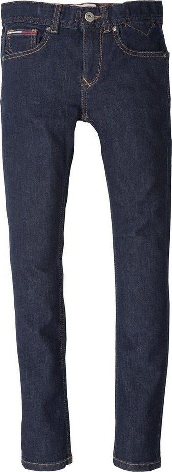 Tommy Hilfiger Jeans »SCANTON SLIM RB.« in Raw Blue
